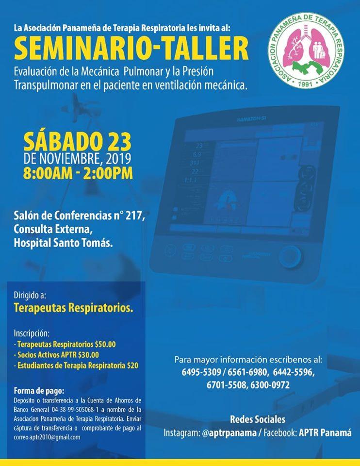 seminario taller 23nov